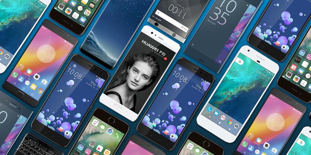 The UK's Most Comprehensive Mobile Phone Comparison Site