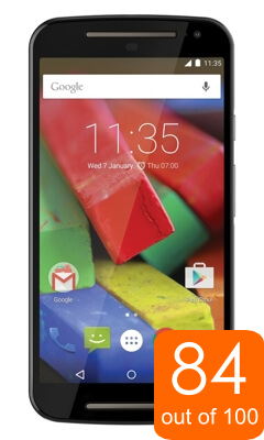 Motorola Moto G (2015 Version)