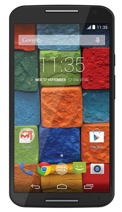 Motorola Moto X (2014 Version)
