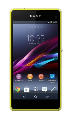 Sony Xperia Z1 Compact Deals and                                             Reviews