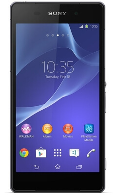 Sony Xperia Z2 Deals and Reviews