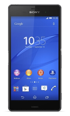 Sony Xperia Z3 Deals and Reviews