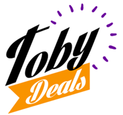 TobyDeals Review
